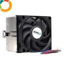 Vand cooler original AMD socket 754 939 AM2 AM2+ AM3 foto