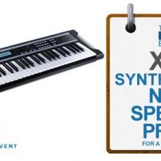 Vand korg x 50 keyboardul - Orga