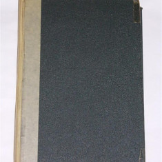 ION CREANGA- OPERE COMPLETE- 1924- CERNAUTI - Carte Editie princeps Altele
