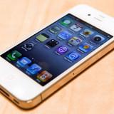 iPhone 4 Apple 16GB Alb Impecabil