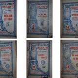 Colectie 6 carti Biblioteca ORIZONTUL -anii 1920.PRETUL ESTE PENTRU INTREG LOTUL