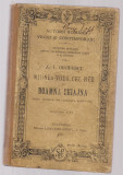 10A(000) A.I.Odobescu-MIHNEA VODA CEL RAUsi DOAMNA CHIAJNA