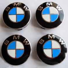 Capacele Jante BMW aftermarket - Capace janta