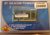 Memorie laptop 256MB, DDR2 ,533, 256 MB, 533 mhz