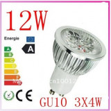 Bec cu led 12 w DIMMABLE, Becuri LED