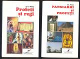 E.G.White_PATRIARHI SI PROFETI*PROFETI SI REGI