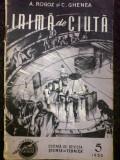 Cumpara ieftin 1955:Povestiri Stiintifico-Fantastice, editata de revista Stiinta si Tehnica.