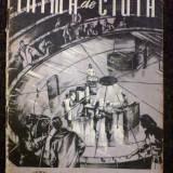 1955:Povestiri Stiintifico-Fantastice, editata de revista Stiinta si Tehnica.