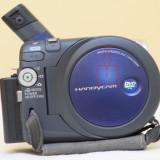 Camera Sony DCR 101E DVD - Camera Video Sony, 3-3.90 Mpx, CCD, 10-20x, 2 - 3