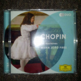 Chopin: The Nocturnes - Maria Joao Pires (2 CD)