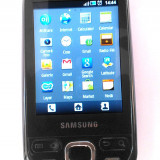 Samsung I5500 Galaxy 5 - Telefon Samsung, Negru, 16GB, Neblocat, Single core, 128 MB