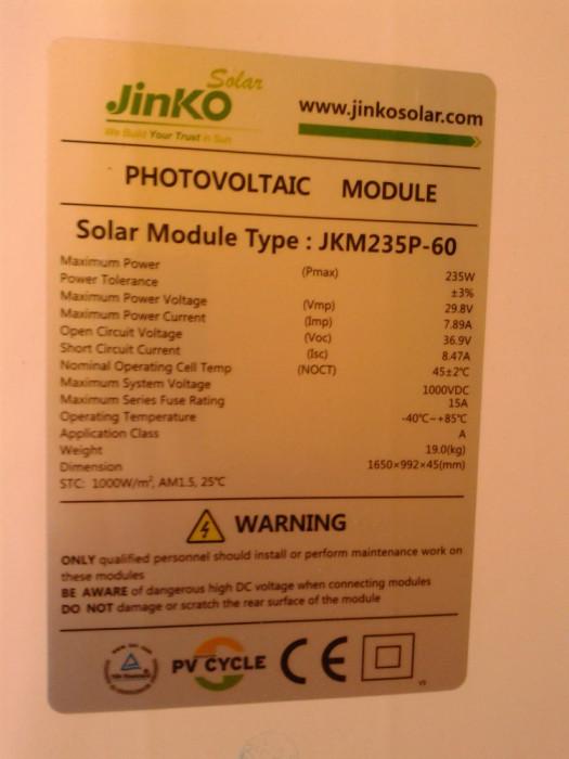 panouri fotovoltaice foto mare
