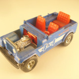 Majorette JEEP  Made in France scara 1:32