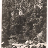 Carte postala(ilustrata) VALCEA-Manastirea Stanisoara - Carte Postala Oltenia dupa 1918, Circulata, Fotografie
