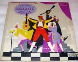 BARBIERUL DIN SEVILLA -Gioacchino Rossini / Vinyl-Vinil - 3 discuri
