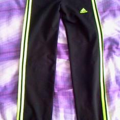 Pantaloni trening de dama adidas si nike - Trening dama, Marime: L, XL, Culoare: Gri, Negru