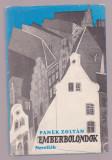 Panek Zoltan - Emberbolondok (Lb. maghiara)