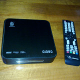 Media player Egreat S5 (A1080) impecabil 650 lei fix