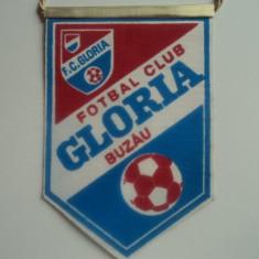 Fanion fotbal GLORIA BUZAU