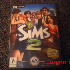 The Sims 2 PC - Jocuri PC Electronic Arts, Single player