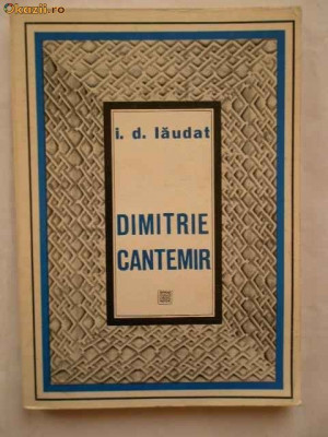 DIMITRIE CANTEMIR foto