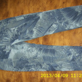 Pantaloni superbi de dama superbi GIO`ANNA italieni, inruditi cu Krizia SUPER REDUCERE