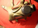 Masca de Gaze veche