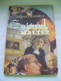 SOIMUL MALTEZ DASHIELL HAMMETT