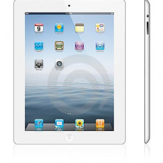 IPad 3 WIFI + 4G 16 GB Alb - Tableta iPad 3 Apple