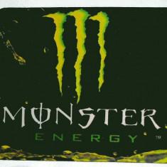 Mousepad Monster Energy si alte modele la comanda