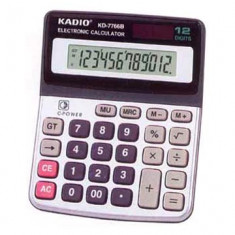 Calculator electronic de birou 12 Digits - Calculator Birou