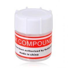 Pasta termoconductoare 17 grame