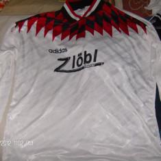 TRICOU FOTBAL ADIDAS TRANSPORT ZERO - Echipament fotbal