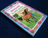 Christiane Bauchau - Mistouffe, le petit poney (ilustrata) - carte pentru copii in limba franceza