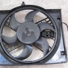 Ventilator E46 - modul defect! - Ventilatoare auto