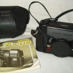 Aparat foto cu film Yashica Autofocus - Aparate Foto cu Film