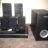 home cinema 5.1 Orion HT 500