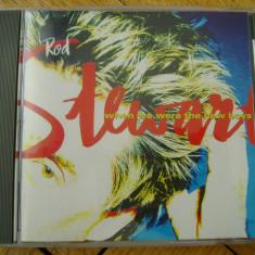 Album CD Rod Stewart - When We Were the New Boys hard rock balade romante 10 melodii - Muzica Rock