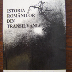 MARIO RUFFINI - ISTORIA ROMANILOR DIN TRANSILVANIA