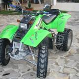 ATV Kawasaki KSF 250 Mojave Sibiu