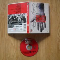 RED HOT CHILI PEPPERS: Funky Munks (dvd video original) - Muzica Rock warner
