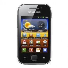 Samsung Galaxy Y S5369 Nou, sigilat! - Telefon mobil Samsung Galaxy Y, Gri, Neblocat