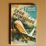 16.8. A. HAILEY - J. CASTLE - ZBOR PRIMEJDIOS, 1978