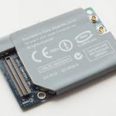 +1872 vand placa de retea wireless 631-0123 Apple Airport Extreme Bluetooth Card (A1127)