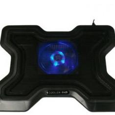Cooler notebook Master NotePal X1 (CEL MAI IEFTIN ) - Masa Laptop Cooler Master