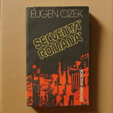 16.4. EUGEN CIZEK - SECVENTA ROMANA