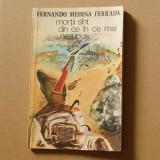 16.7. FERNANDO MEDINA FERRADA - MORTII SINT DIN CE IN CE MAI NESUPUSI, 1981