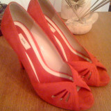 Pantofi Zara nr. 38