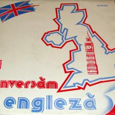 Sa conversam in ENGLEZA vol. II - Vinyl / Vinil - Muzica soundtrack electrecord