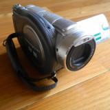 Camera video Sony DCR DVD 404 Wide LCD, 2 - 3